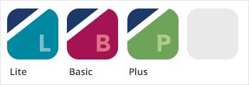 Kiosk Pro Lite, Basic & Plus