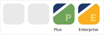 Kiosk Pro Plus and Enterprise versions